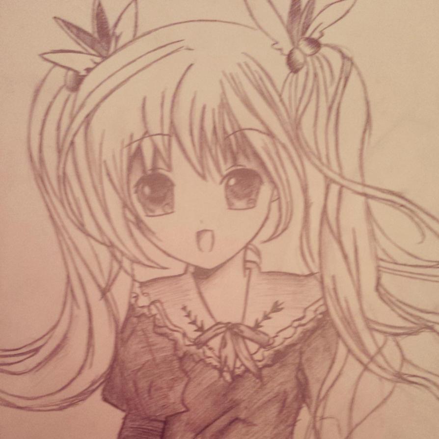 Galeria da Yuka  Hanazono_karin_draw_by_yukashooter-d6zeeke