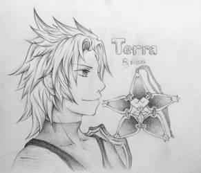 Terra - KH Birth By Sleep