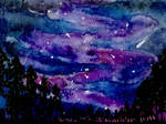 Indie galaxy