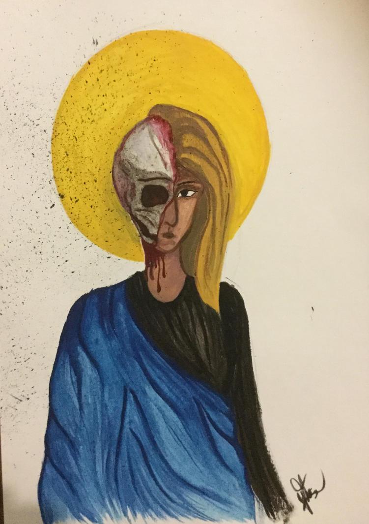 Broken by MaryMythos