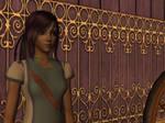 Fir Fire Emblem Sims 2 by Prince-Stephen