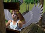 Pit SSBB Sims 2