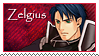 Zelgius Stamp by Prince-Stephen