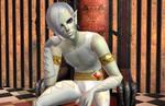 Lord Ghirahim Sims 2