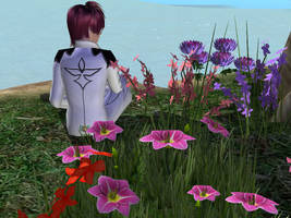 Asbel Lhant ToG Sims N*3 by Prince-Stephen