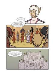 Messenger:  Ch 3 Page 53 by celestrialdarkmoon