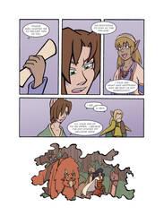 Messenger:  Ch 3 Page 56 by celestrialdarkmoon