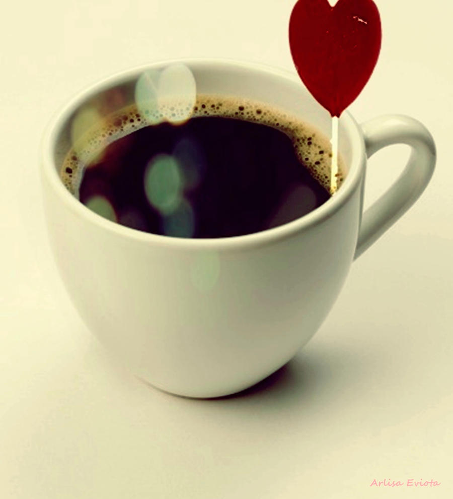 a cup of love by schottische