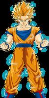 Goku Super Saiayin 2