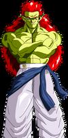 Bojack Full Power by luigicuau10