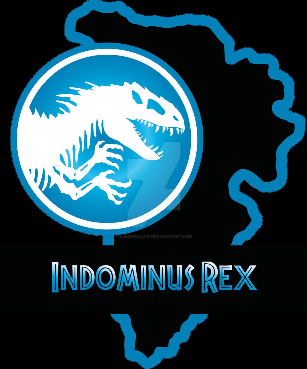 Indominus Rex Paddock Sign JP by luigicuau10 on DeviantArt