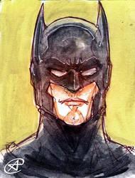 Batman by photon-nmo
