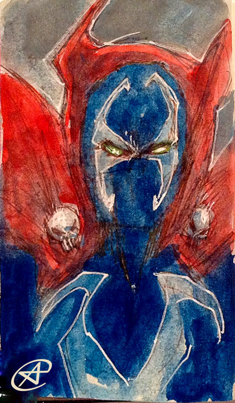 Spawn by photon-nmo