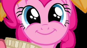 Smiling Pinkie