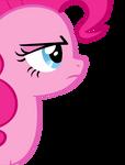 Pinkie Pie: ready to fight!
