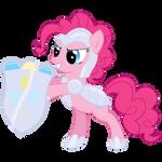 Armored Pinkie