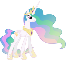 Celestia by Azure-Vortex