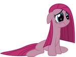 Sad pinkamena by Azure-Vortex