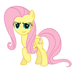 Fluttershy is going to love you!