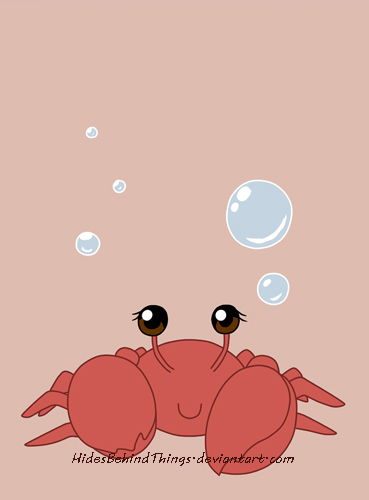 Cute Crab By Hidesbehindthings On Deviantart Cute crab related searches for cute crab plush toys: cute crab by hidesbehindthings on