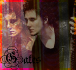 Synyster Gates icon by Stoateh