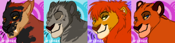 YCH Icons Open by Stoateh