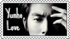 Stamp Yunho by pistra