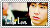 Stamp Yunho I by pistra