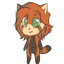Chibified Alex by Blinklight