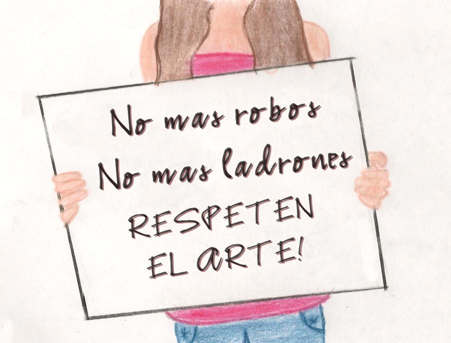 No mas by isa95720