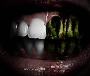 Choose Your Teeth by yudhabastard