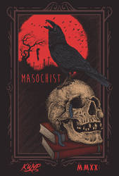 Masochist by KwypArte