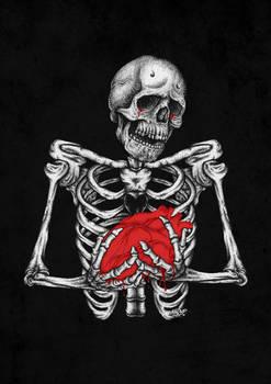 Sad Skeleton