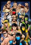 MK original cast