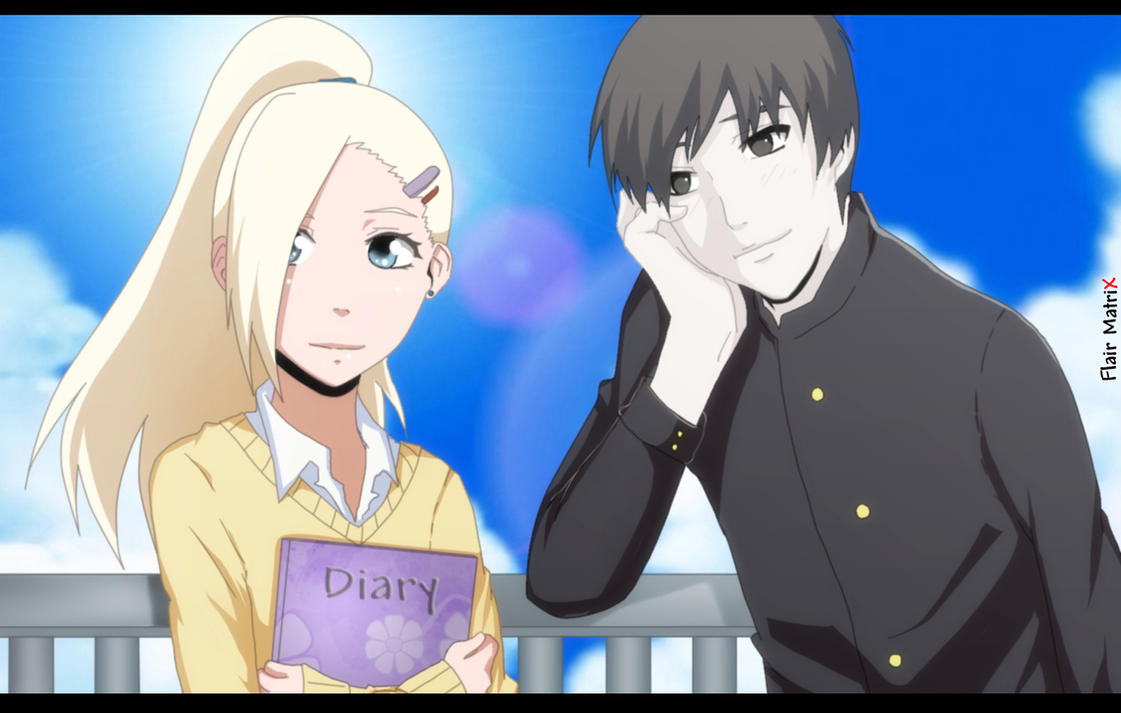 the flower amp the root saiino fc   page 38   naruto forums