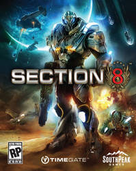 SECTION 8 COVER-XBOX GAME