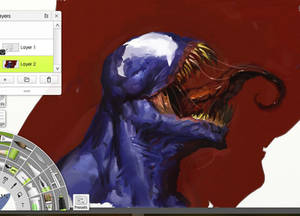 Venom Artrage