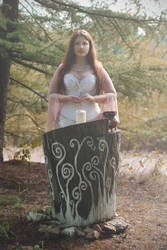 Lady of the Cauldron