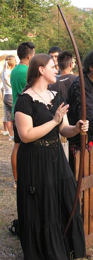 The Archress