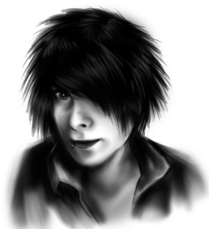 Hairstyle Preview : New Hairstyle Preview by Cederin on DeviantArt