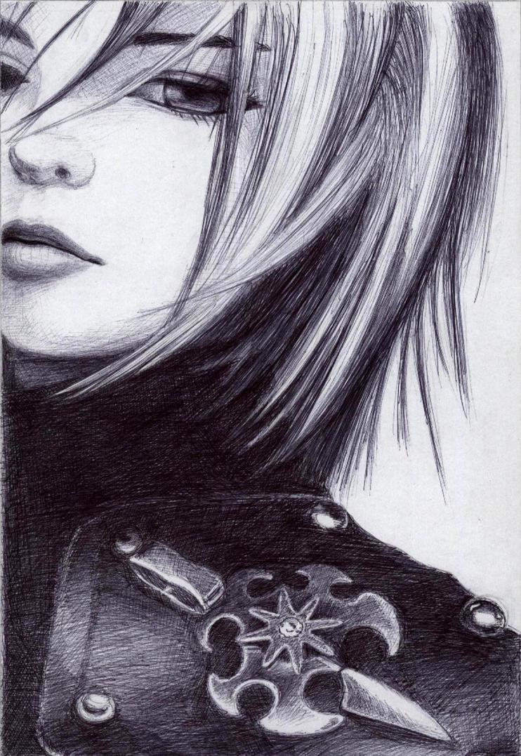 Homme Ducan by AmeBiYue