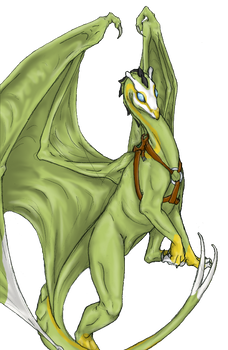 Green Pheeirth