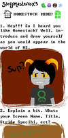HOMESTUCK MEME OH GOD by Zorn-Sable