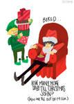 A Sherlock Christmas