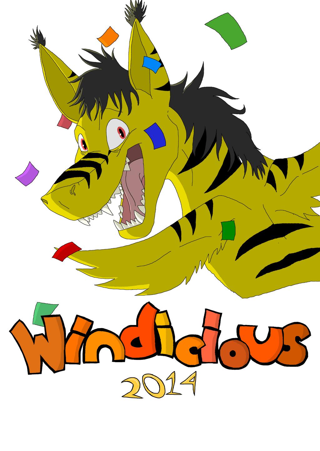 Windicious's Profile Picture
