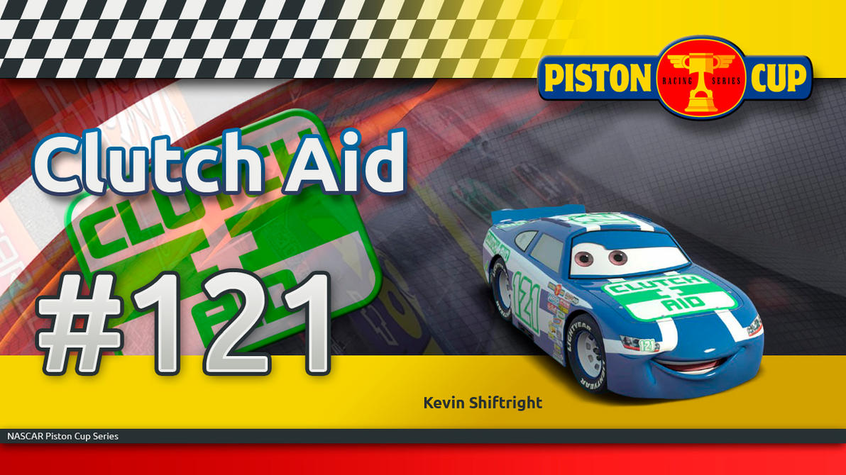 Kevin Harvey Race Car Driver