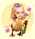 Duckgirl-web