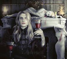 Vimpire by Astargoth