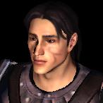 Vilanova in Dragon Age Origins by Count-Vilanova