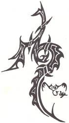 Demon Mark